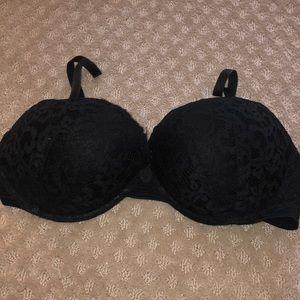 Very sexy push up Victoria secret bra